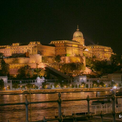 Место встречи — Будапешт