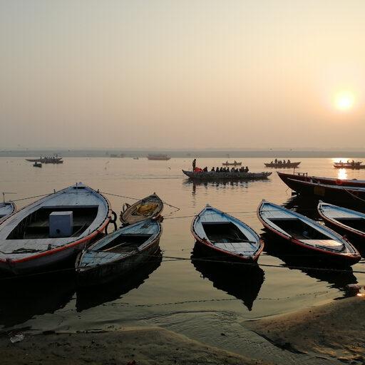 Две недели в Индии. Часть 4. Варанаси, Гоа
