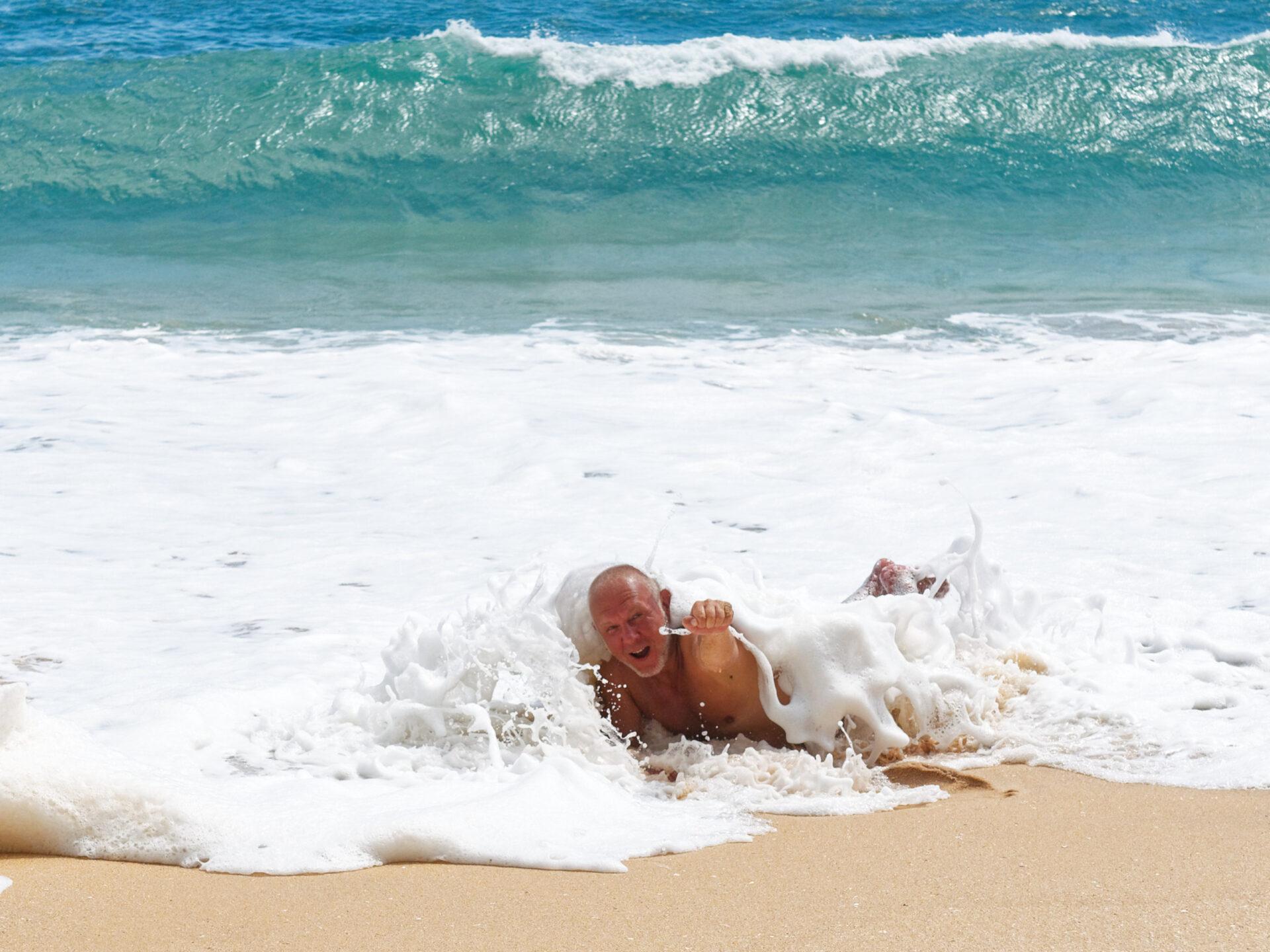 Песочное или пара слов опляжах воколицах Тангалле…
