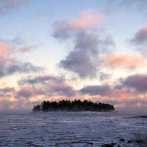 О дивный остров Валаам 3