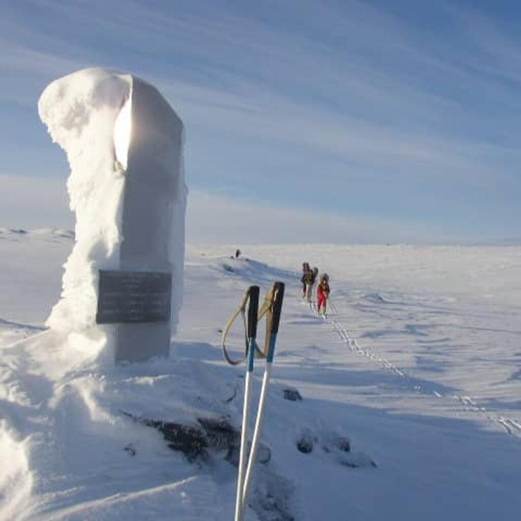 Вероятность экспедиции памяти на Кольский полуостров уже 90/10!