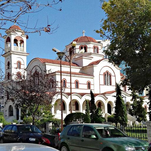 Дуррес — город в Албании