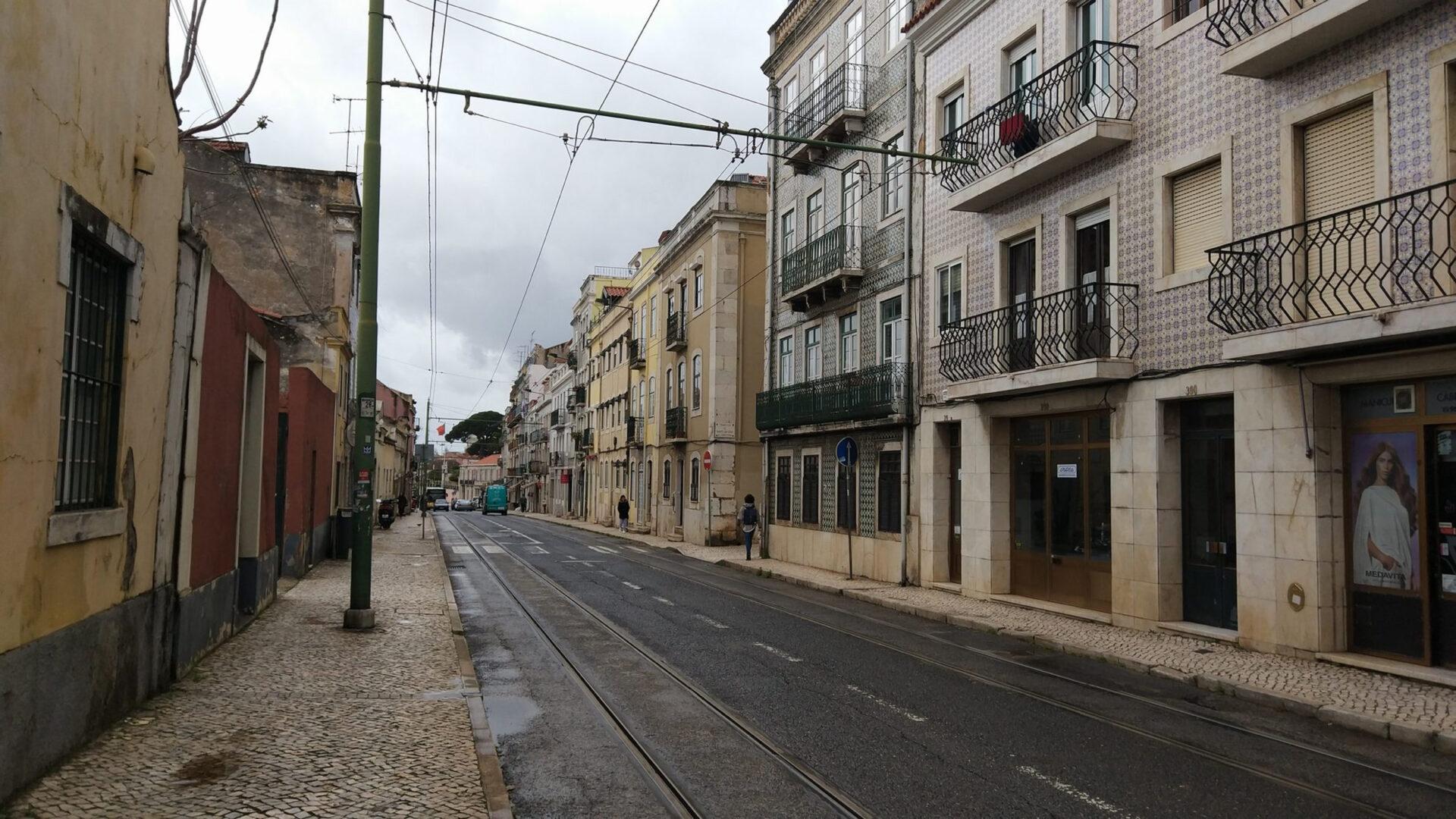 Португалия— путешествие накрай земли. Часть 2— Лиссабон, район Белен