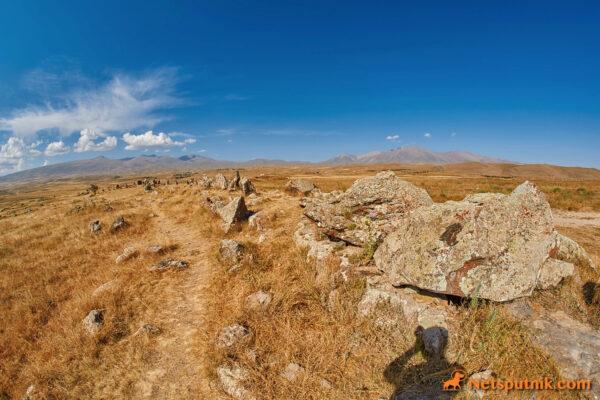 Караундж (Армянский Стоун-Хендж)