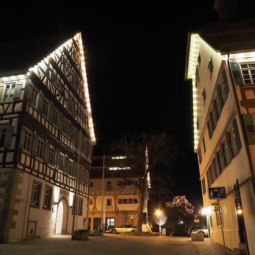 Новый год в Германии2