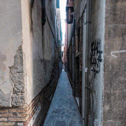 Венеция в «прошлой жизни», часть пятая.