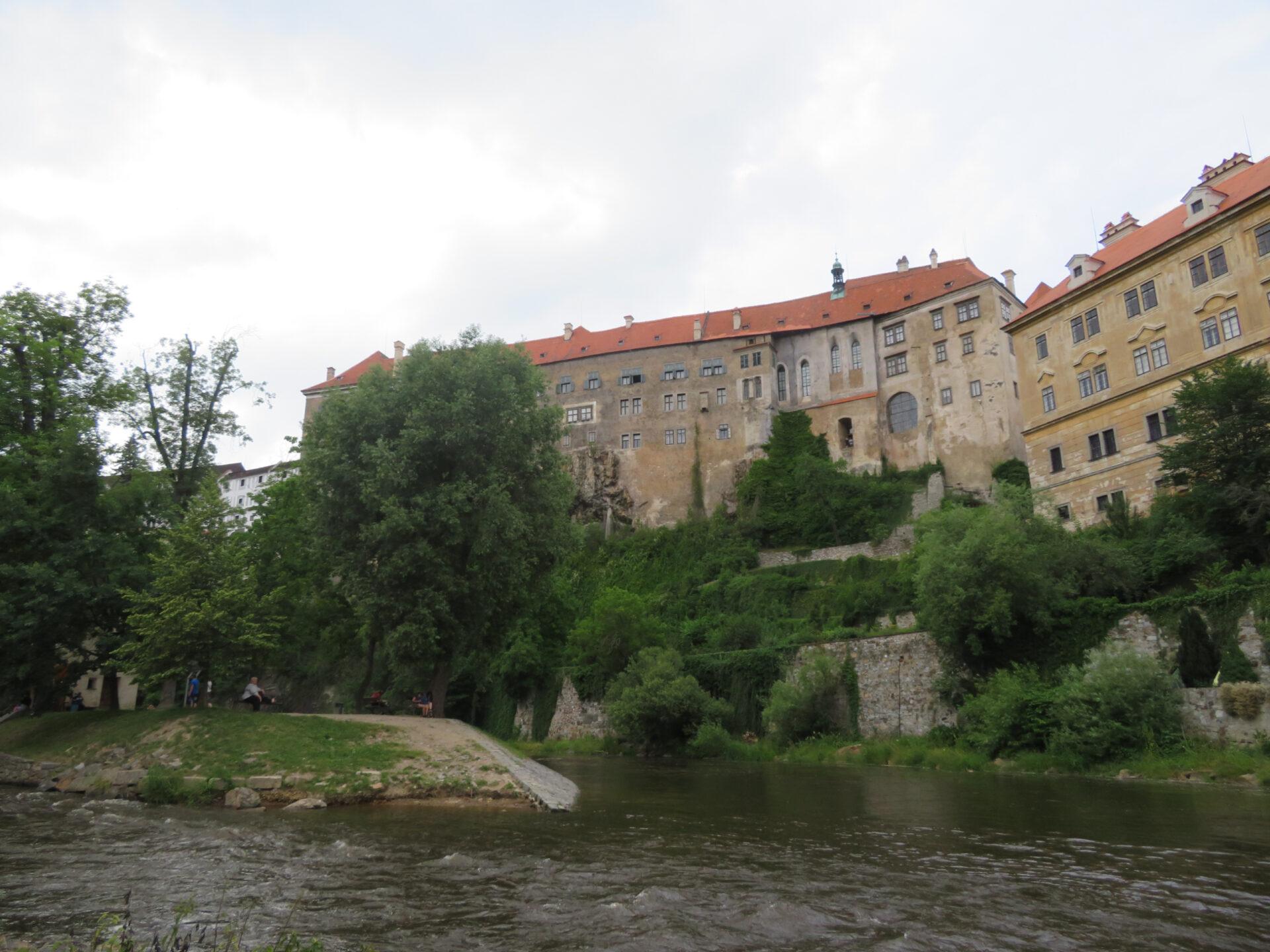 Влтава Матушка Река