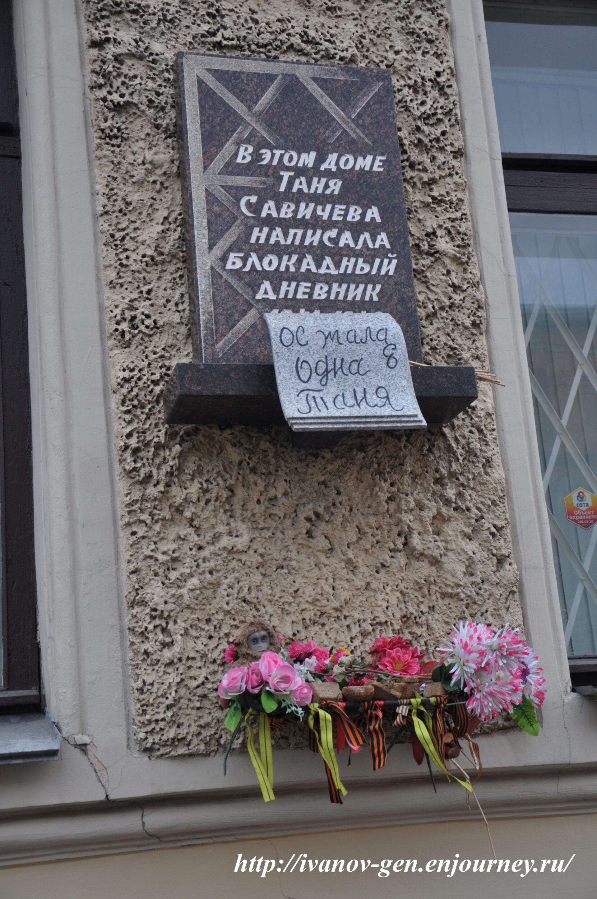Петербург малоизвестный