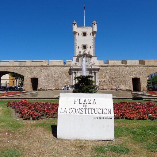 Часть 2: Кадис — У Испании на краю
