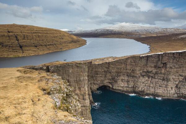Март наФарерских островах