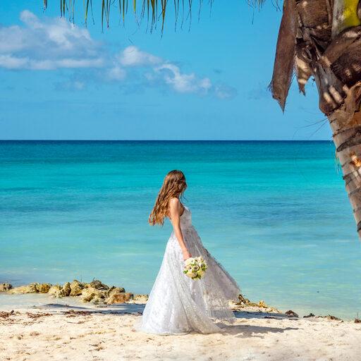 Доминикана ноябрь 2019. Свадьба на острове Саона. Часть 1.
