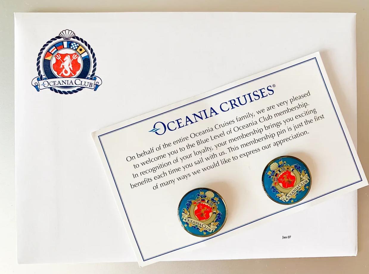 Первый NEXT комом, или отзыв ореновированном круизном лайнере Oceania Insignia
