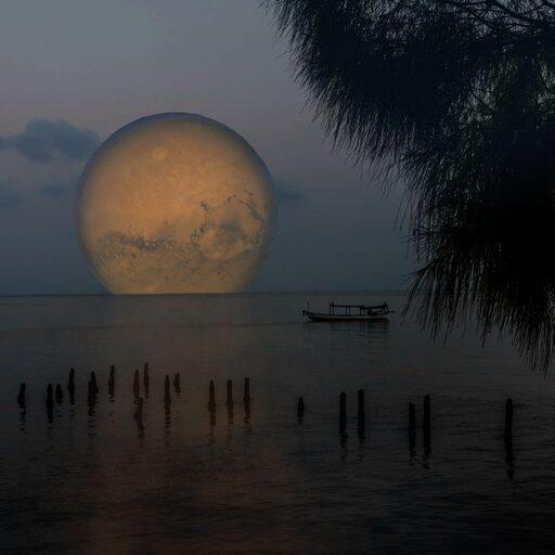 Остров Фукуок. Вьетнам.