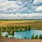 Романцевские горы или куда съездить навыходные изМосквы