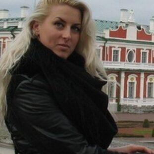 Тамара Жемчужина