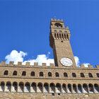 Флоренция. Palazzo Vecchio.
