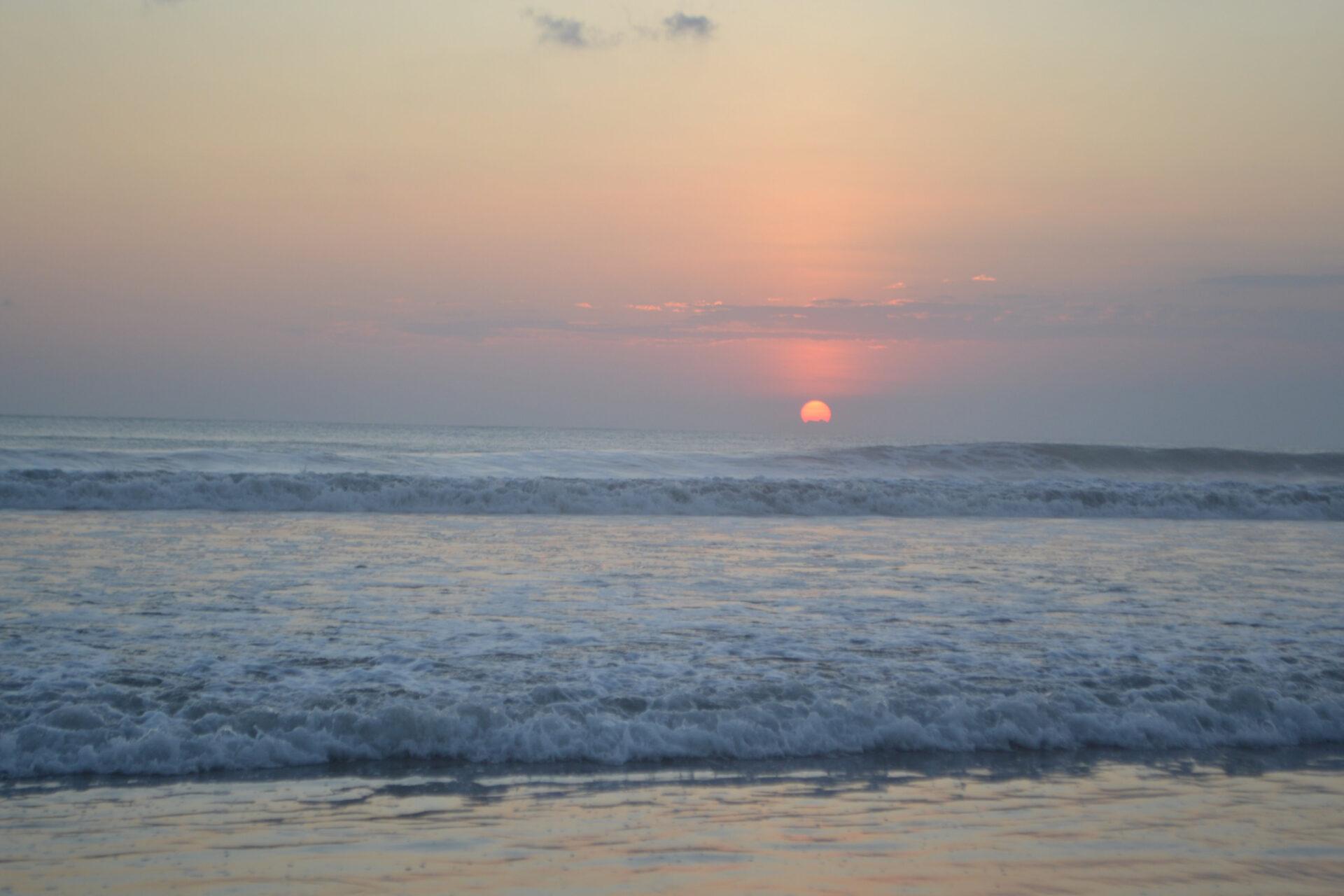 Морские закаты— one love