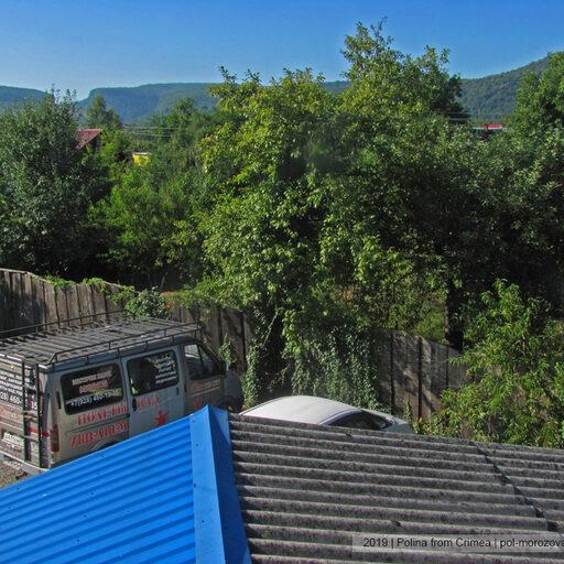 Западнокавказский круиз. День 5: Водопады Руфабго