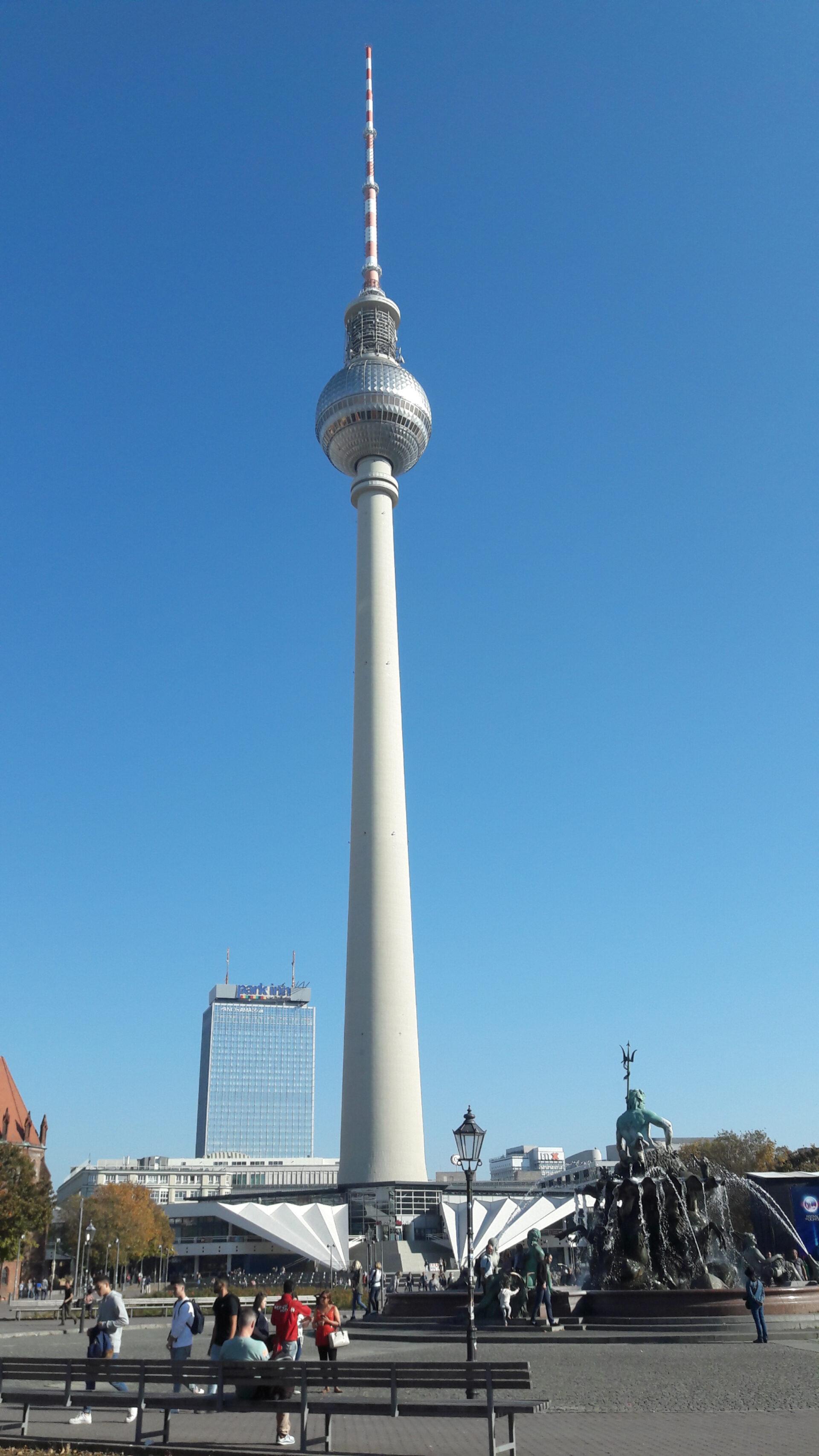 Берлин. Часть 1.