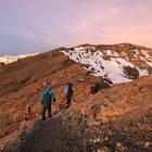Восхождение наКилиманджаро