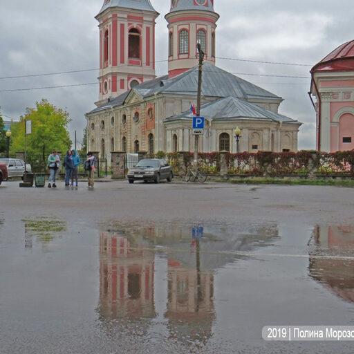 Годовщине полного снятия блокады Ленинграда посвящается! Часть 4: Шлиссельбург
